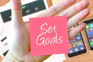 Goal Setting: Why 90% of Us Do Not Do It Effectively